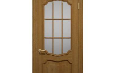 Шпонированные двери: материал изготовления, безопасность и преимущества
