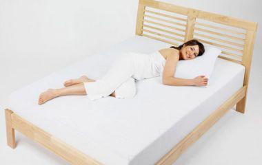 Как выбрать комфортную модель матраса для сна