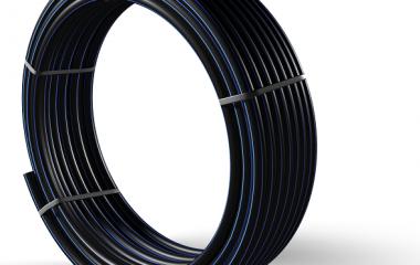 Самые ценные качества трубы водопроводной полиэтиленовой