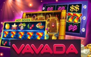 Мобильное казино Vavada: развлечения для вашего настроения!