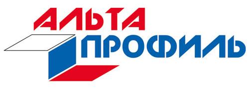 Логотип Альта Профиль
