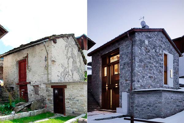 Ремонт фасадов памятников архитектуры